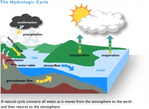 Water sustainability act and groundwater west coast for What does soil come from