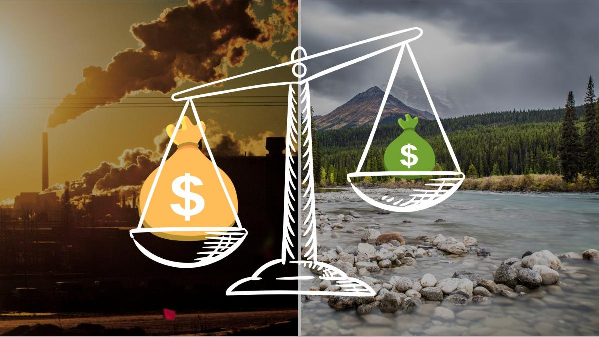 Lets Focus On Real Environmental >> Time To Stop Blaming Foreign Funded Environmentalists For The Oil
