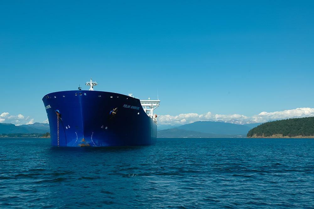 Bill C-48 Tanker Ban