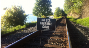 Communities and Coal, Don Pitcairn