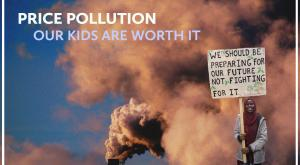 Price pollution: Our kids are worth it (Background photo: Billy Wilson via Flickr)