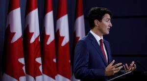 Prime Minister Trudeau (Photo: Government of Canada)