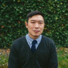 Eugene Kung Staff Counsel