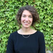 Stephanie Hewson