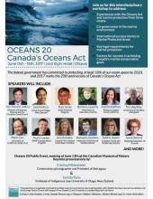 Oceans 20 Workshop