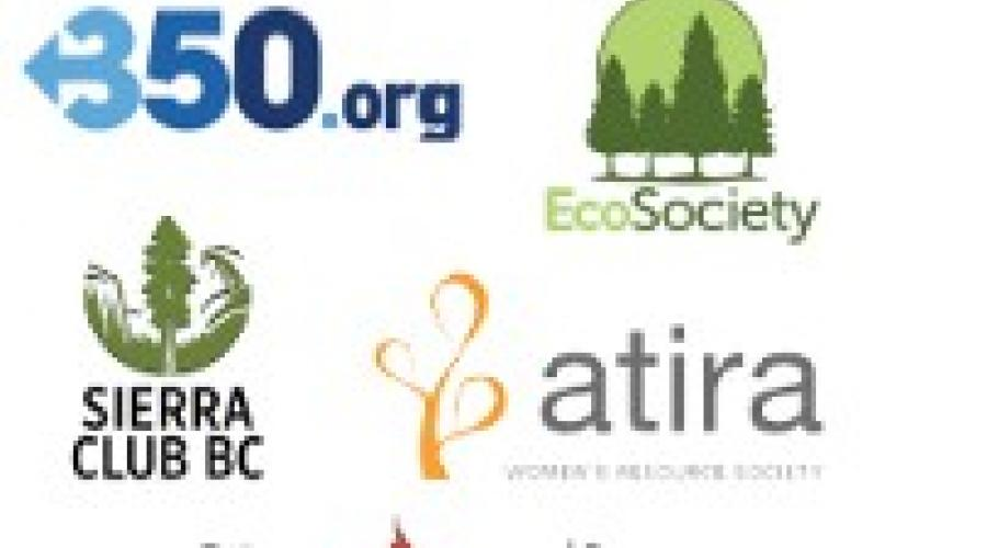 Signatory logos