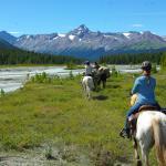 Tsilhqot'in horseback trip
