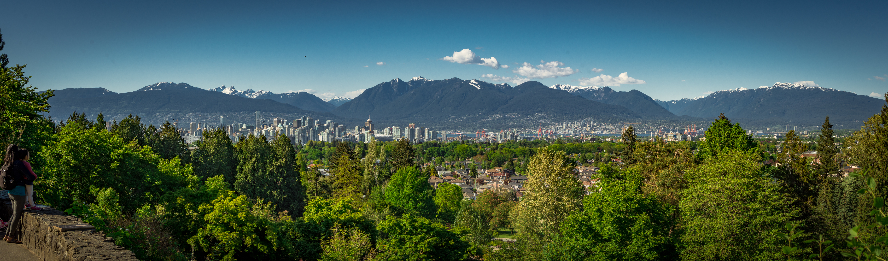 Vancouver (Photo: Viv Lynch)